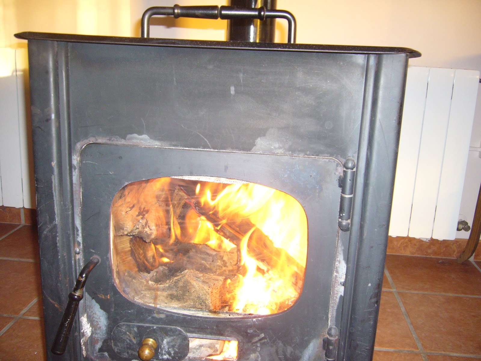 Programando voy programando vengo estufa de le a - Estufas de lena para calefaccion con radiadores ...