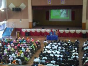 Tongkat Ali Nu-Prep 100. Bersama INTIM 2011 ' Banyak Tips - PERCUMA'