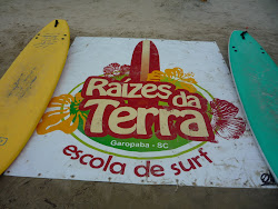 Surf en Garopaba
