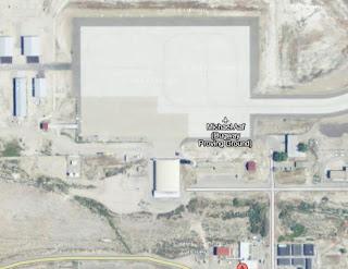 Tempat yang di banned dari dilihat menggunakan Google Maps