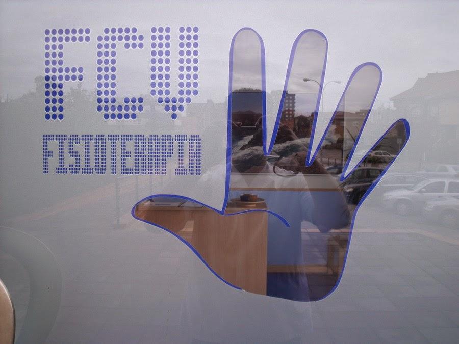 FCV - FISIOTERAPIA