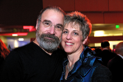gallery for gt mandy patinkin family