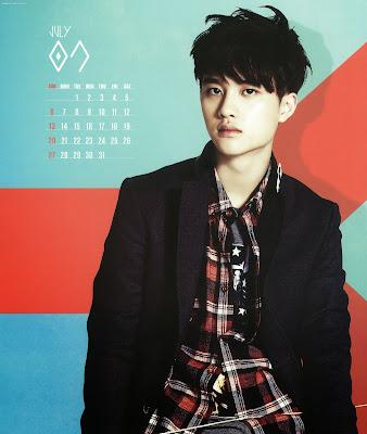 exo calendar 2014 d.o.