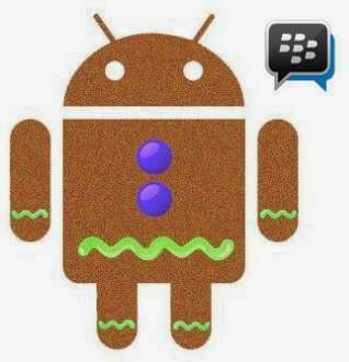 android dan BB