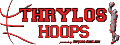 Thrylos Hoops