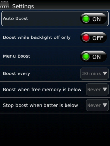 Memory Optimizer 1.1