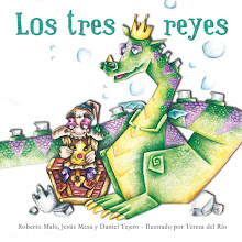 LOS TRES REYES