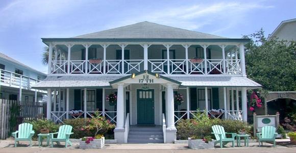 Sunrise Restaurant Tybee Island