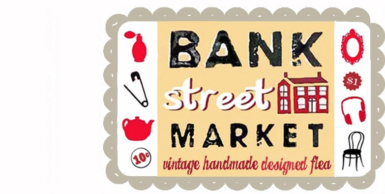 Bank Street Market