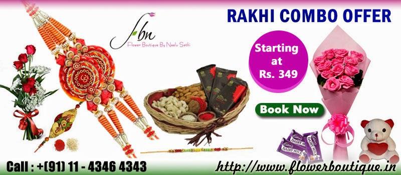 Send Rakhi Gifts Online