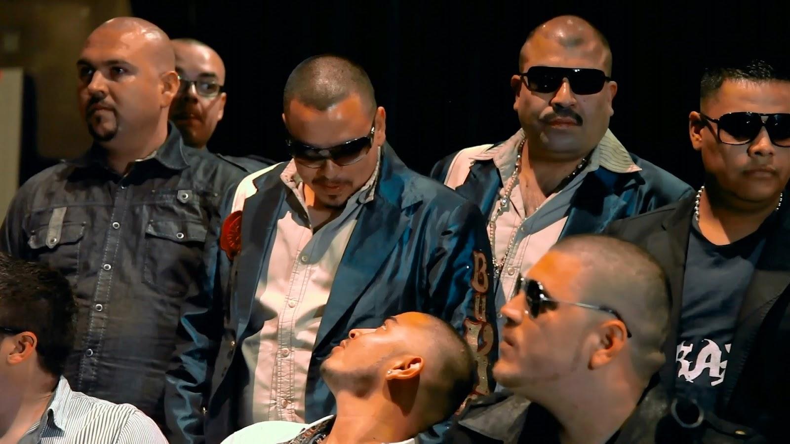 Narco Cultura (2013) [BD-Rip 1080p]