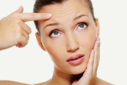 Tips Menghilangkan Keriput atau Kerutan di Wajah Secara Alami
