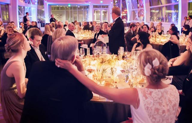 Chihuly Garden and Glass, chihuly garden and glass Wedding reception