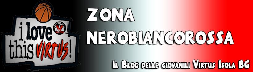 ZONA NEROBIANCOROSSA
