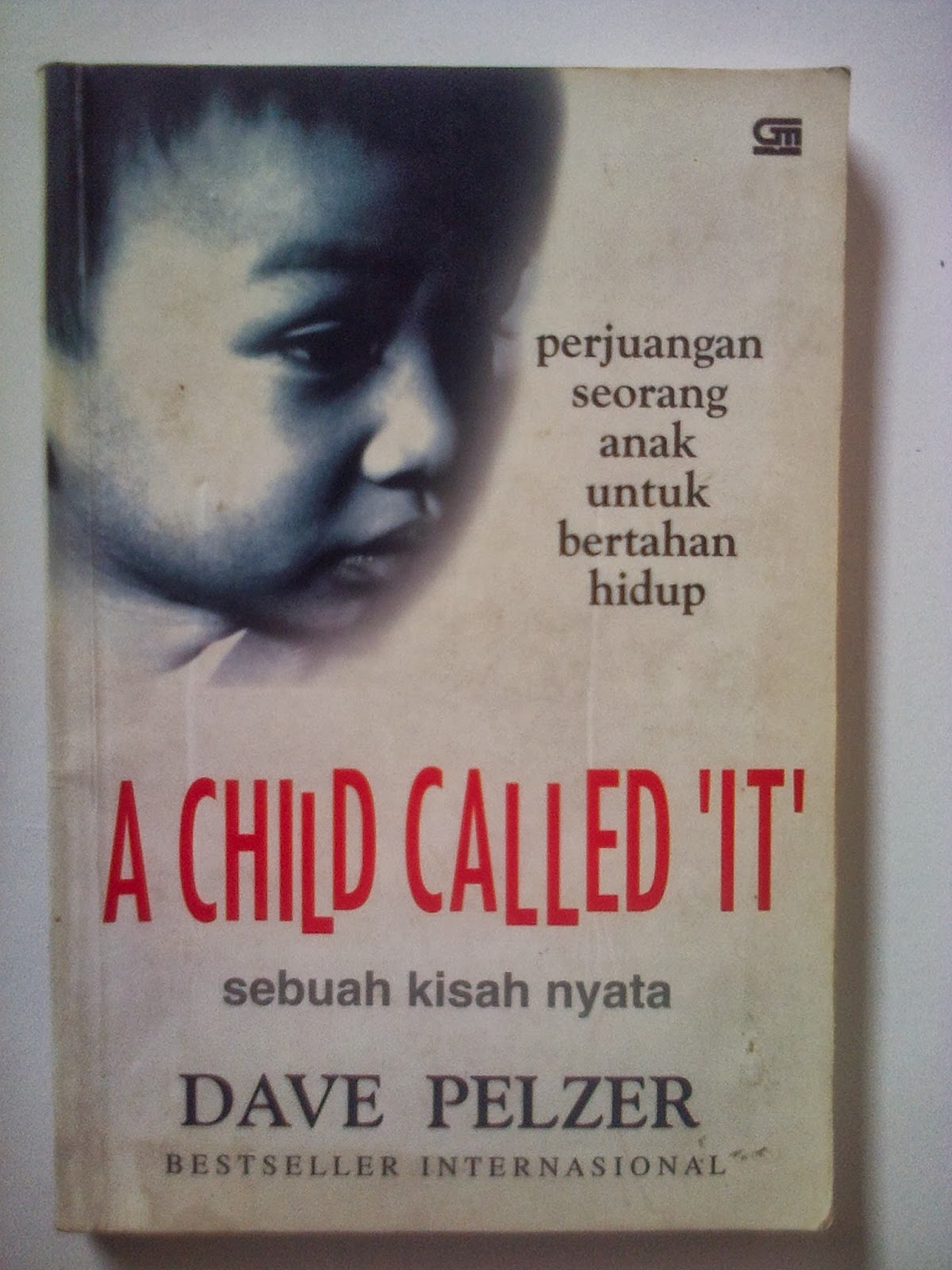 a journey of torture in a child called it by dave pelzer  knows that books like dave pelzer's a child called it is perennially popular  with teen  in this coming-of-age memoir, hartzler recalls his teenage journey to   she was kidnapped and tortured, and both of her hands cut off.