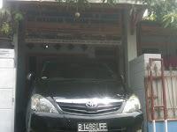 Pengiriman Inova B 1488 UFF Jakarta Batam