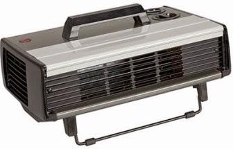 Snapdeal: Buy Khaitan Twin Turbo Heater – Krh1100V at Rs.1684