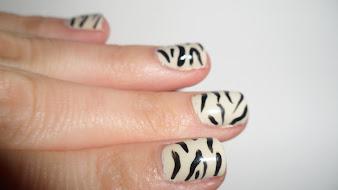 #30 Nail Art Design