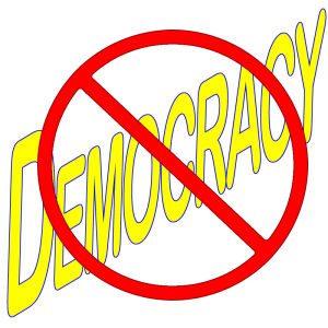 Khilafah Memuliakan Umat, Bukan Demokrasi