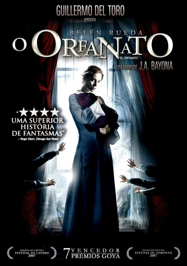 O Orfanato – Dublado (2007)