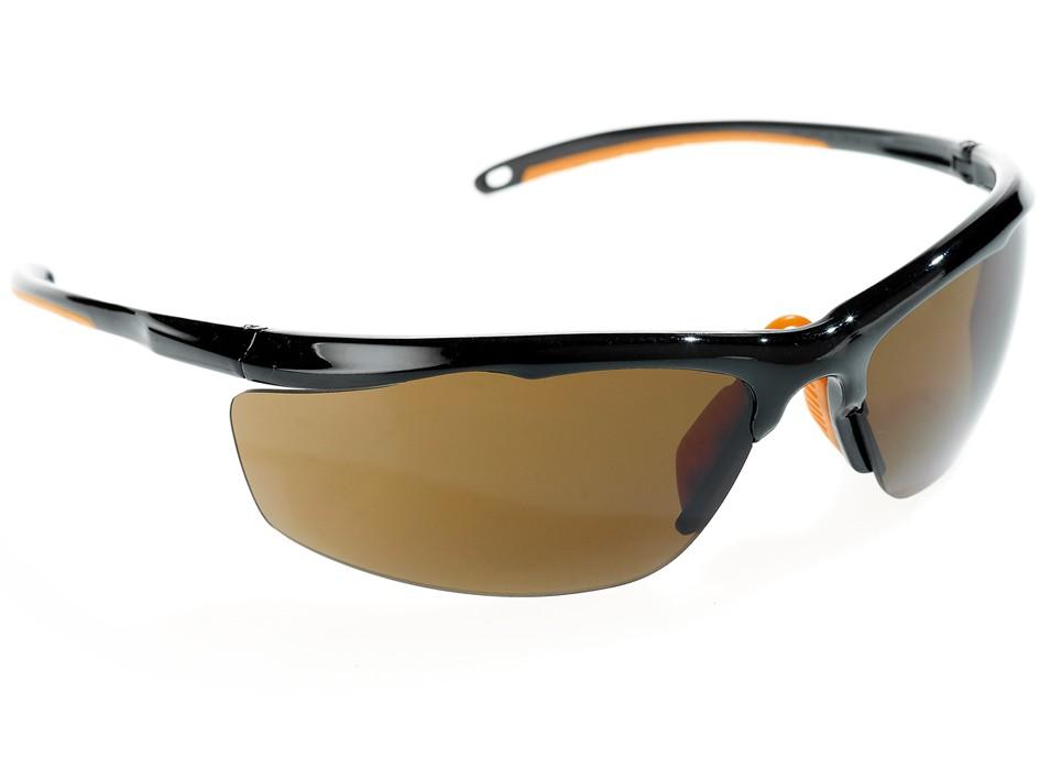 Gafas de seguridad evalora con protecci n solar - Gafas de proteccion ...