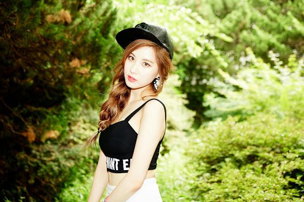 Taetiseo Seohyun Holler