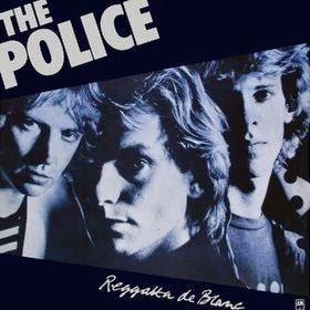 THE POLICE - Regatta de blanc