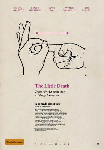 Chuyện Vợ Chồng - The Little Death - 2014