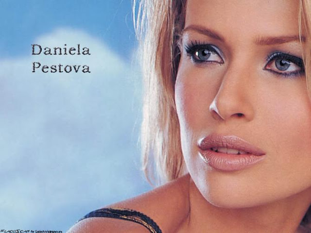 Daniela Pestova Biography and Photos