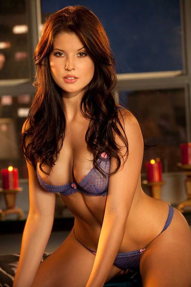 amanda cerny play boy