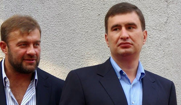 ГПУ восстановила в должности прокурора Одесчины Стоянова - Цензор.НЕТ 9680