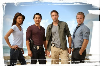 Hawaii Five-0, Viggle, Viggle Insider, Viggle Mom