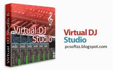 Download Virtual DJ Studio v6.2 [Full Version Direct Link]