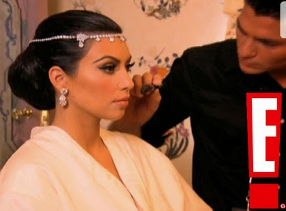 Kim Kardashian Makeup Tips Foundation