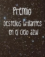 """Premio """"Las Cositas de Alba"""""""