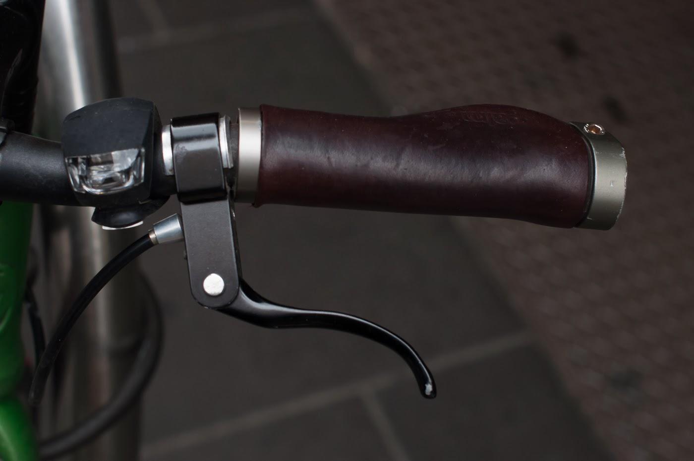 single speed, bike, bicycle, tim macauley, the biketorialist, melbourne, conversion, chain, tensioner road bik, mavic, propalm