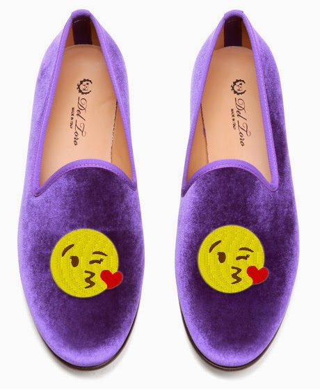 EMOJI COLLECTION MODA OPERANDI