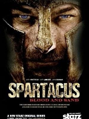 Spartacus 1: Máu Và Cát