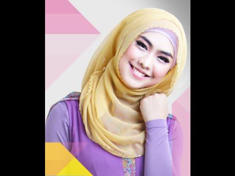 hijab kreasi OSD