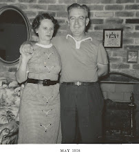 Great Grandparents Rosalie and Roby Bevan