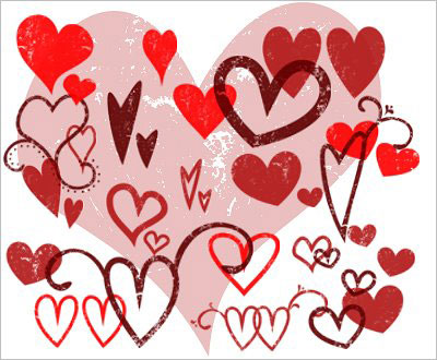 Valentine's Day - Sms Hari Valentine - Ucapan Hari Valentine