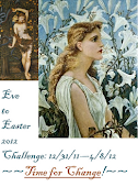 Eve to Easter Challenge