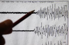 Gempa di Barabai HST