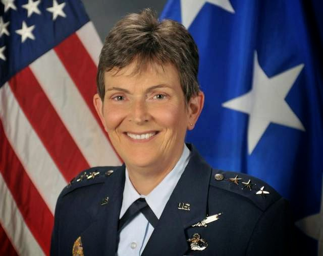 Military News - Air Force names new acquisition, mobility leaders