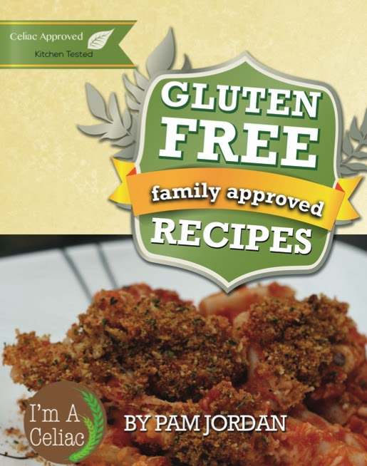 Family Approved Gluten Free Recipes