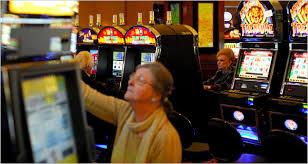 High school gambling