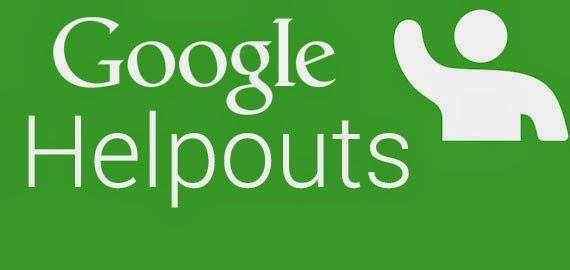 Google Helpouts, el nuevo servicio de asesoramiento de Google