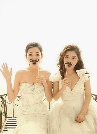 Wer kennt lustige/schne auslndische Hochzeitsbruche bzw