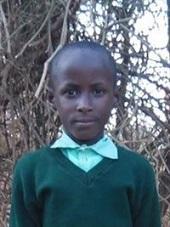 Mulwa - Kenya (KE-783) , Age 10