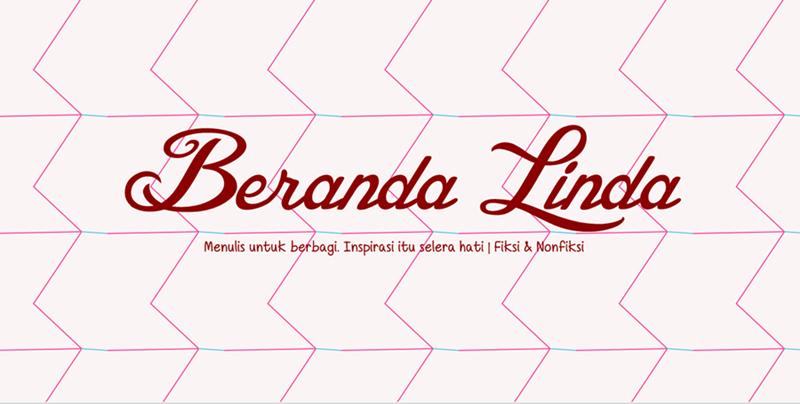 Beranda Linda | Fiksi & Nonfiksi